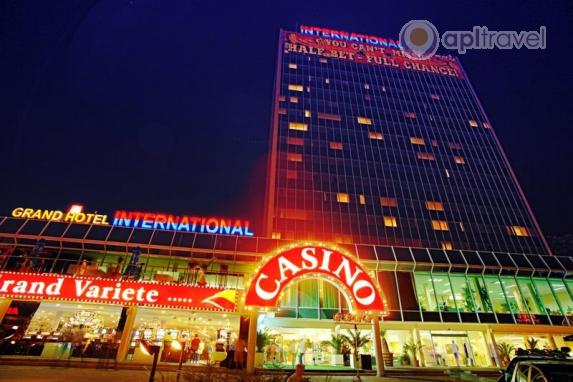 grand hotel casino international