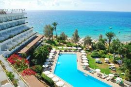 Отель Grecian Sands, Айя Напа, Кипр