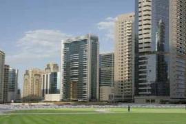 Отель Auris First Central Hotel Suites, Дубай, ОАЭ