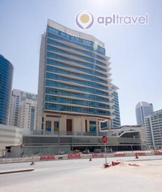 Отель Byblos Hotel, Дубай, ОАЭ
