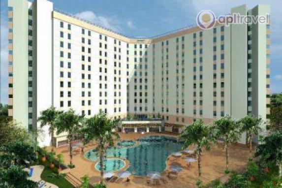 купить мини отель в оаэ: