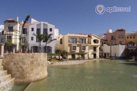 Hotel PortAventura Maratea