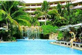 Отель Hilton Phuket Arcadia Resort & Spa, Пляж Карон, Таиланд