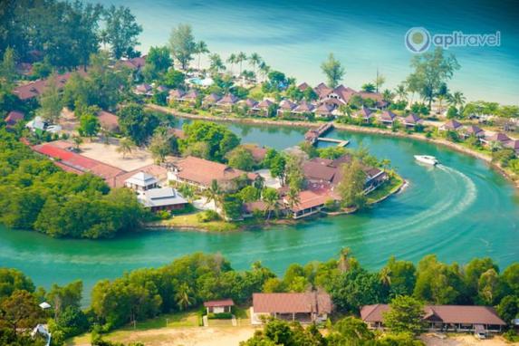 Отель Klong Prao Resort, Чанг, Таиланд