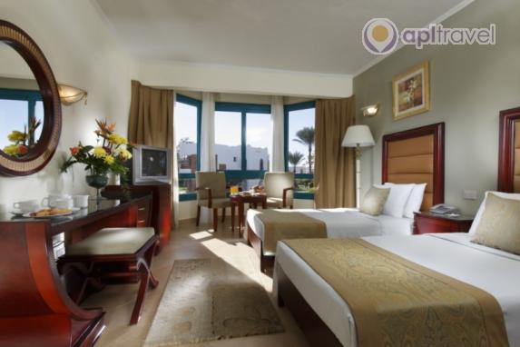 Dessole Pyramisa Sharm El Sheikh Resort 5* (Египет