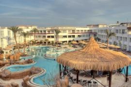 Отель Sharming Inn, Шарм-Эль-Шейх, Египет