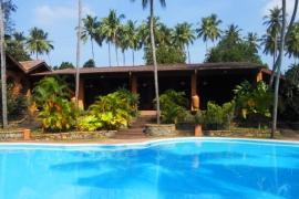 Отель Eva Lanka, Тангалле, Шри-Ланка