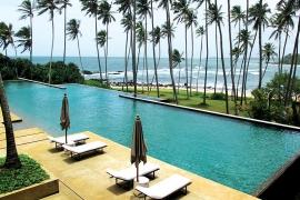 Тангалле, Шри-Ланка