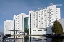 Отель Rixos Прикарпатье, Трускавец, Украина