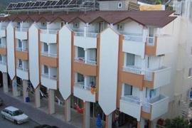 Отель Adonis Hotel Kemer, Кемер, Турция