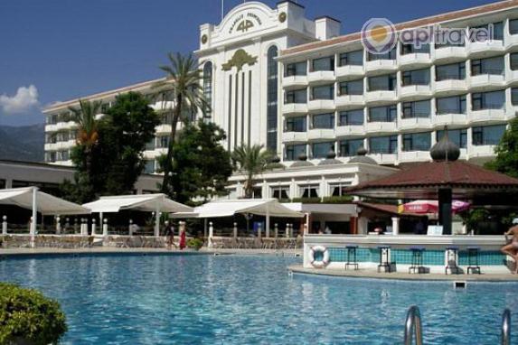 Отель Zen Phaselis Princess Resort & Spa, Кемер, Турция