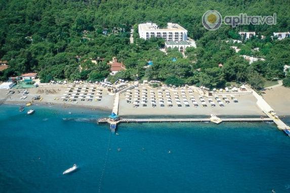Отель La Mer Art, Кемер, Турция