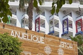 Отель Club Hotel Anjelique, Конаклы, Турция