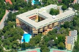 Отель Corinthia Excelsior, Сиде, Турция