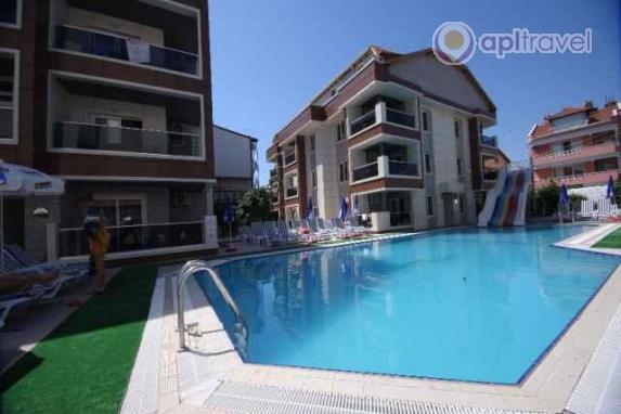Отель Mehtap Family Hotel, Мармарис, Турция