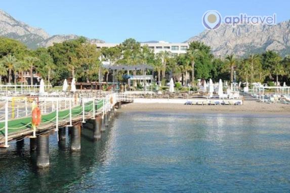 Mirada Del Mar Hotel. Отели кемер Турция 5 - Турция 2013