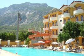 Отель Acacia Resort, Кемер, Турция