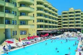 Отель Club Hotel Ulaslar, Алания, Турция