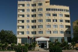 Отель Acropol Beach, Анталия, Турция