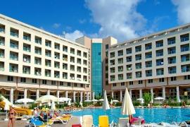 Отель Hedef Rose Garden Hotel, Конаклы, Турция