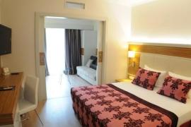 Отель TT Hotels Pegasos Royal, Алания, Турция