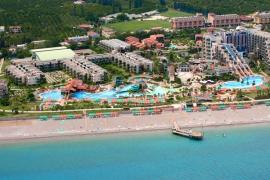 Отель Limak Limra Hotel & Resort, Кемер, Турция