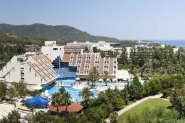 Отель Queen's Park Goynuk, Кемер, Турция