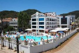 Отель Ideal Pearl, Мармарис, Турция