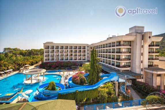 Отель Ozkaymak Marina Anex, Кемер, Турция