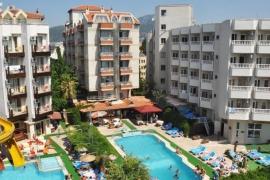 Отель Aegean Park Hotel, Мармарис, Турция