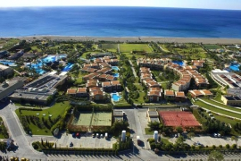 Отель TT Hotels Tropical, Фетхие, Турция