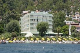 Отель Flamingo, Мармарис, Турция