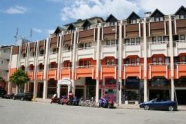 Отель Arikan, Кемер, Турция
