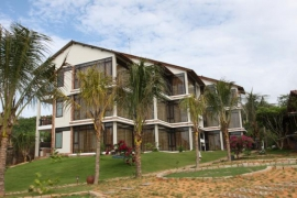 Отель Fiore Healthy Resort, Фантьет, Вьетнам