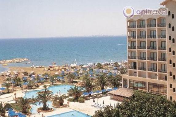 Кипр ларнака отель санди бич 4 звезды