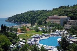 Отель Iberostar Bellevue, Бечичи/Рафаиловичи, Черногория