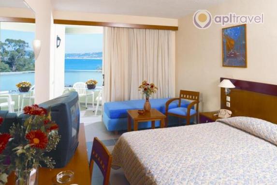 Родос отель beach resort