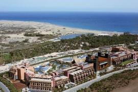 Отель Lopesan Baobab Resort, Гран Канария, Испания
