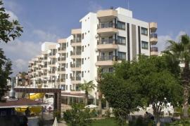 Отель Atlas Beach Hotel, Конаклы, Турция
