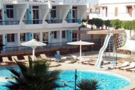 Отель Regency Lodge Sharm, Шарм-Эль-Шейх, Египет