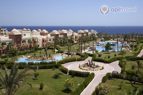 Отель Serenity Makadi Heights, Макади Бэй, Египет