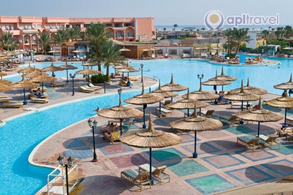 Отель Royal Albatros Moderna, Шарм-Эль-Шейх, Египет