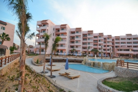 Отель Zahabia Village & Beach Resorts, Хургада, Египет