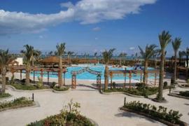 Отель Festival Le Jardin Resort, Хургада, Египет
