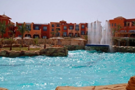 Отель Faraana Heights, Шарм-Эль-Шейх, Египет