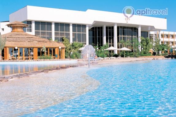 Dessole Pyramisa Sharm El Sheikh Resort 5*, Шаркс-Бэй