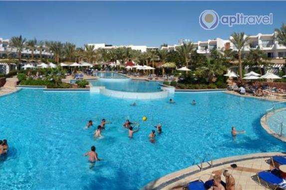 Египет отель фанара