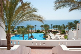 Отель Continental Garden Reef Resort, Шарм-Эль-Шейх, Египет