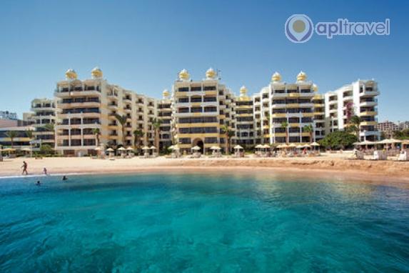 Отель SUNRISE Holidays Resort, Хургада, Египет
