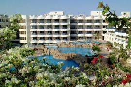 Отель Sea Gull, Хургада, Египет